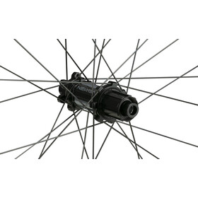 """NEWMEN Evolution SL XA25 Hinterrad 29"""" 12x142 Straight Pull 6Bolt Gen2 Shimano black/grey"""